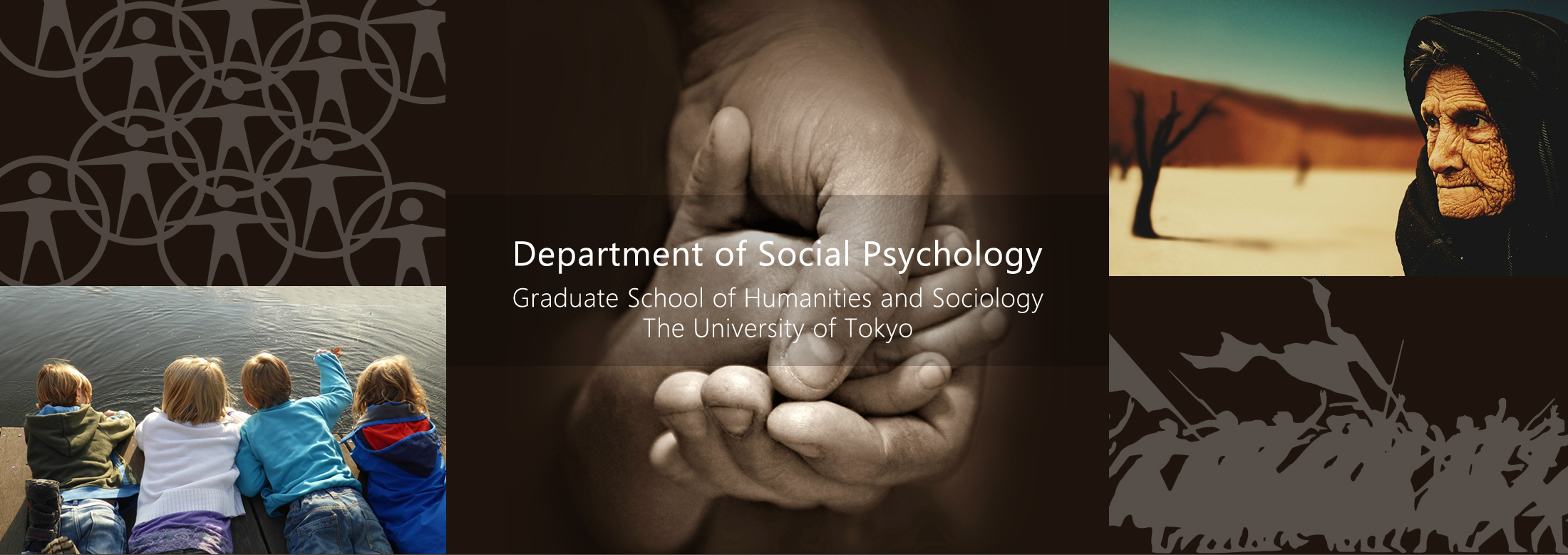 Department of Social Psychology, Graduate School of Humanities and Sociology, The University of Tokyo